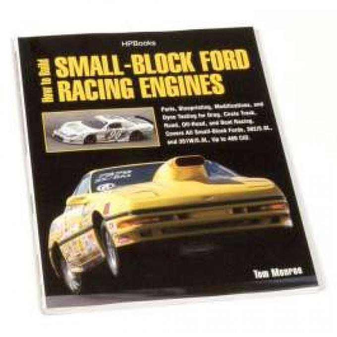 How To Build Small Block Ford Racing Engines