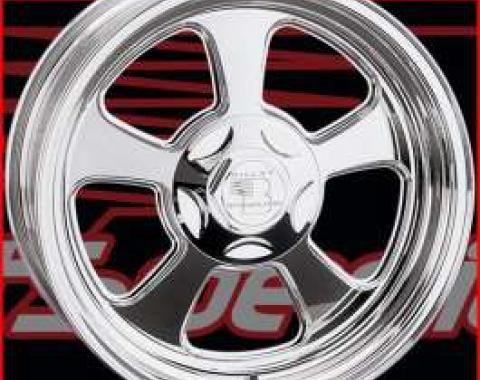 Vintec Billet Wheel 16 X 9.5