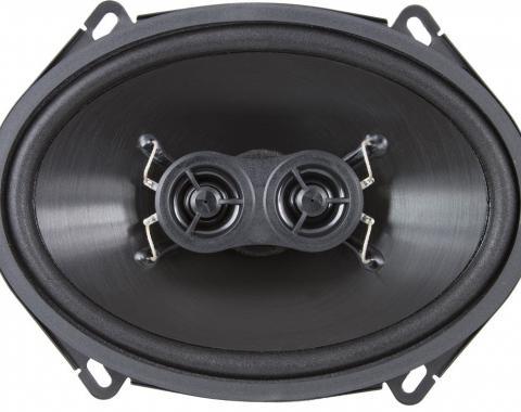 RetroSound Standard Series Rear Seat Replacement Speaker for 1964-66 Ford Thunderbird