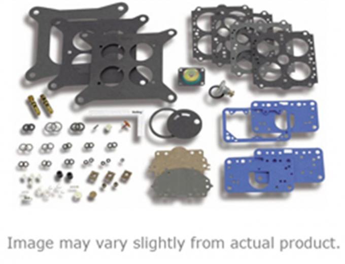 Holley Renew Carburetor Rebuild Kit 37-1539