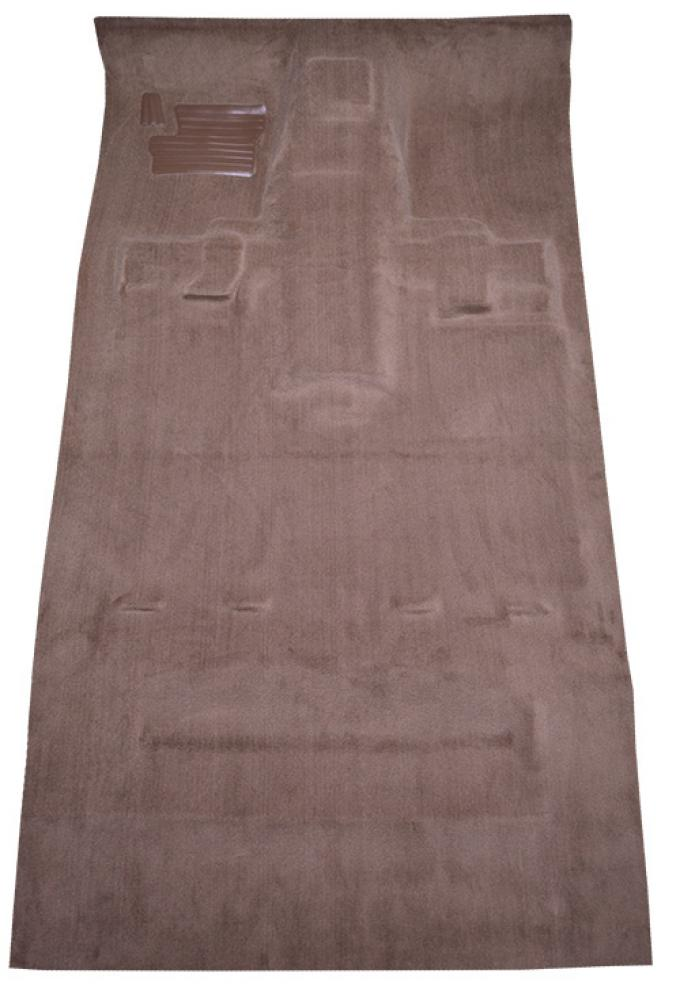 ACC  Ford Expedition 4DR Pass Area Cutpile Carpet, 2003-2006