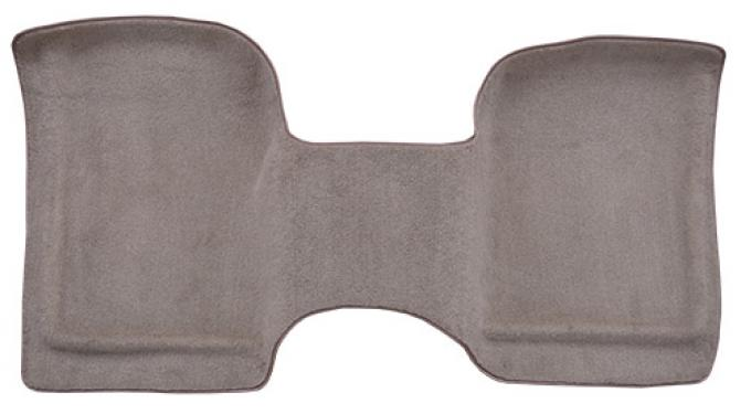 ACC  Ford F-150 Coverall without Floor Shifter Cutpile Carpet, 1997-2004