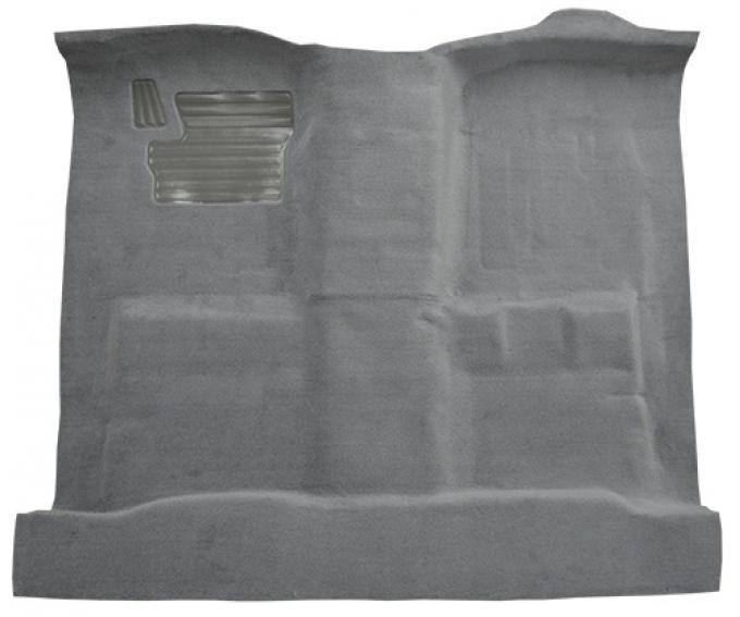 ACC  Ford F-150 Reg Cab Cutpile Carpet, 1997