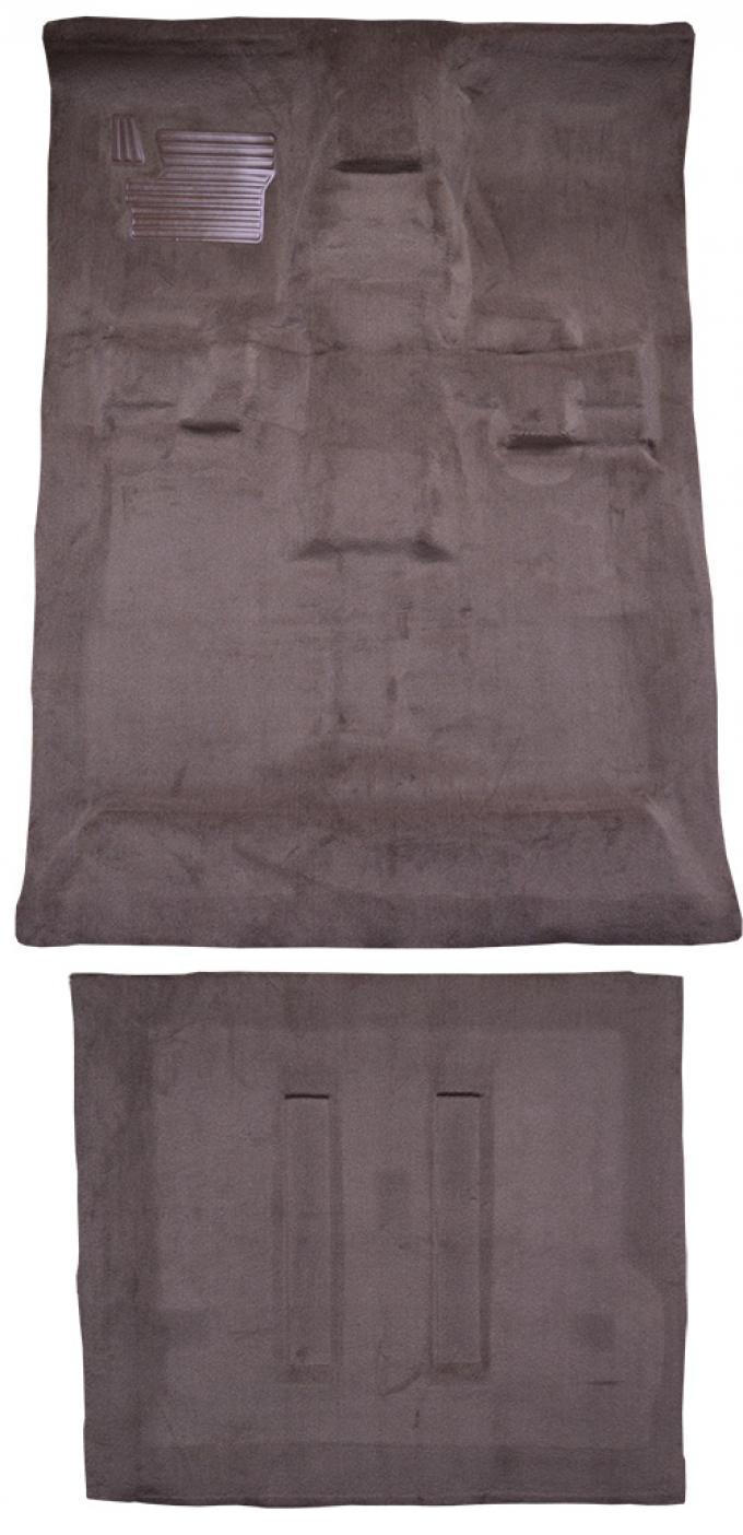 ACC  Ford Expedition 4DR Complete Cutpile Carpet, 1997-2002