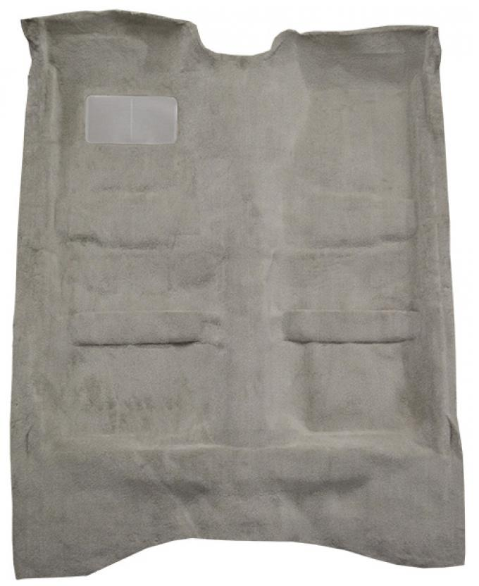 ACC  Ford LTD 2DR Cutpile Carpet, 1979-1982