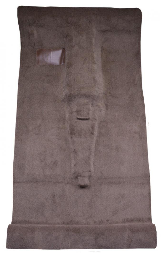 ACC  Mercury Mountaineer 4DR Pass Area Cutpile Carpet, 2002-2005