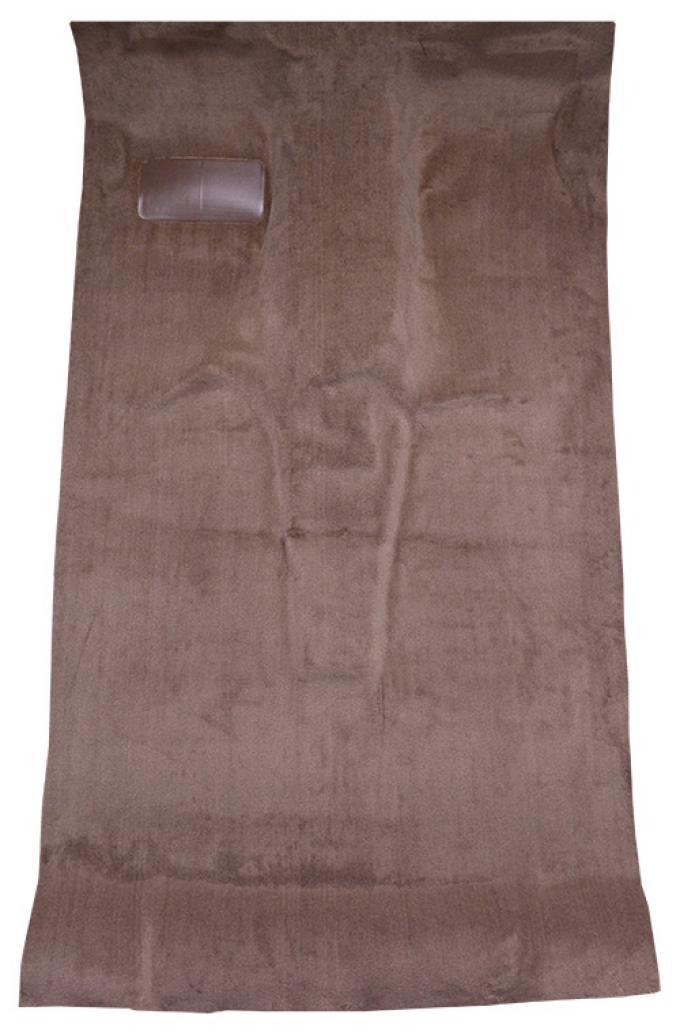 ACC  Mercury Mountaineer 4DR Pass Area Cutpile Carpet, 2006-2010