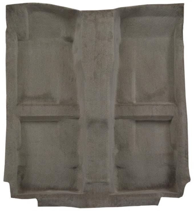 ACC  Ford Mustang Coupe or Convertible Cutpile Carpet, 2010-2014