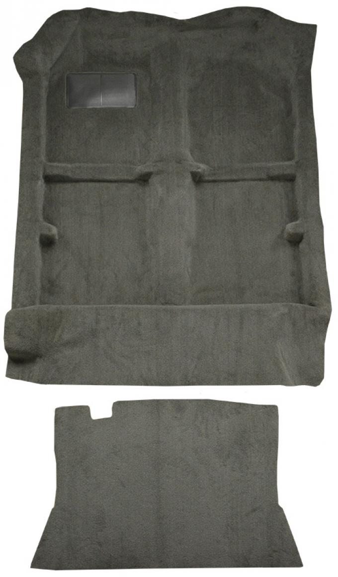 ACC  Ford Festiva 2DR Cutpile Carpet, 1988-1993