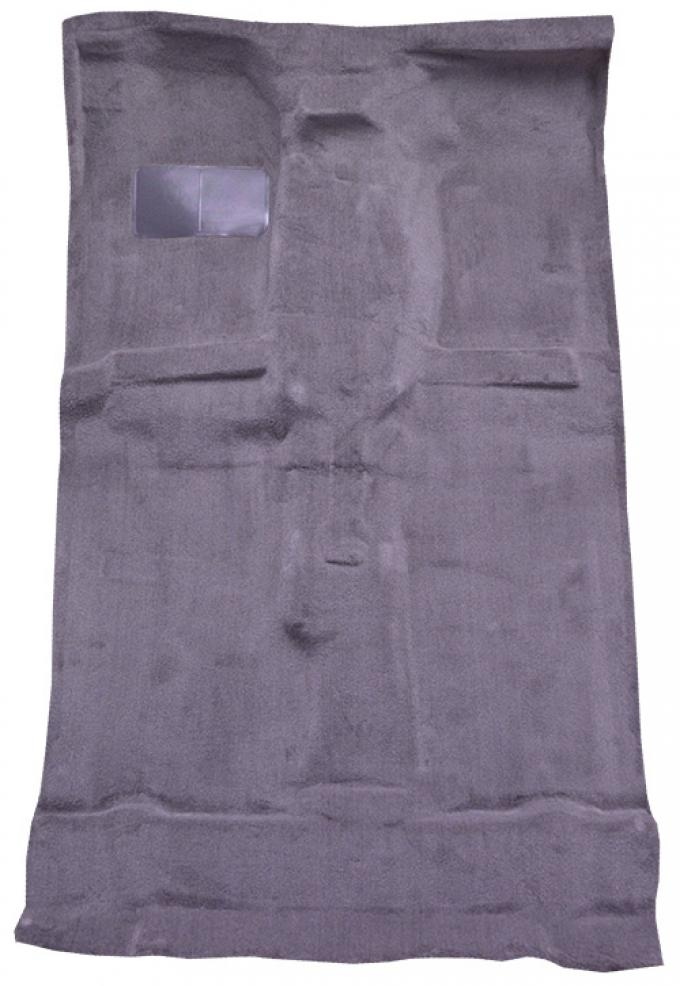 ACC  Mercury Mountaineer 4DR Pass Area Cutpile Carpet, 1997-2001