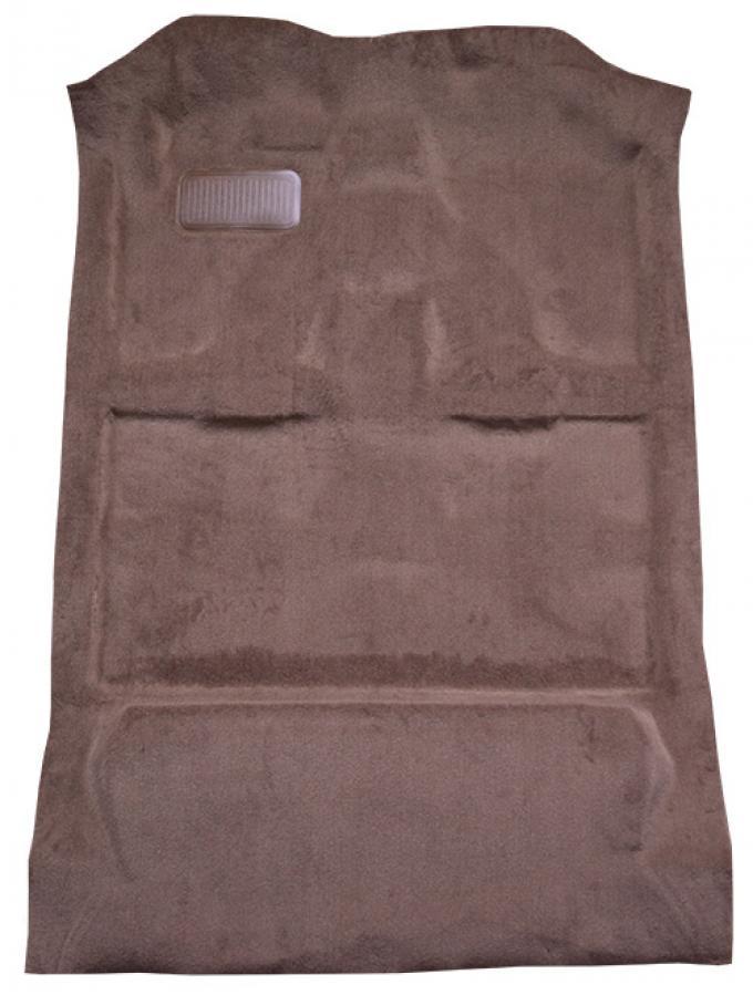 ACC  Ford Escape 4DR Pass Area Cutpile Carpet, 2001-2007