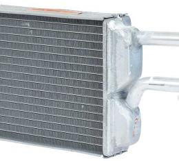 OER 1967-73 Mustang with A/C Heater Core Assembly (Aluminum) 18476B