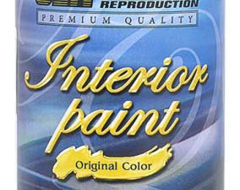 OER 1968 M70 Teal Blue Color Coat Spray 12 Oz. Aerosol Can PP858