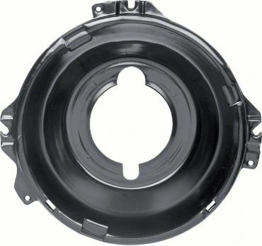 OER 1973-81 Headlamp Mounting Bucket 5964577