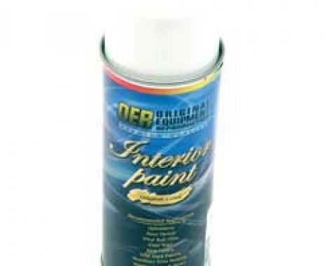 OER 1969 M16 Dark Blue/Royal Blue Color Coat Spray 12 Oz. Aerosol Can PP812
