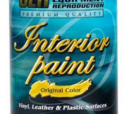 OER 1965-68 Mustang Light Turquoise Metallic Color Coat Spray 12 Oz. Aerosol Can PP940