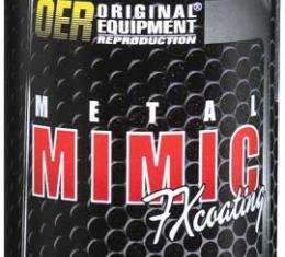 OER Metal Mimic FX Stainless Steel Paint - 16 Oz Aerosol Can K89091