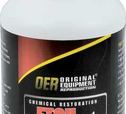 OER Metal Etch - 1 Qt Bottle K86114