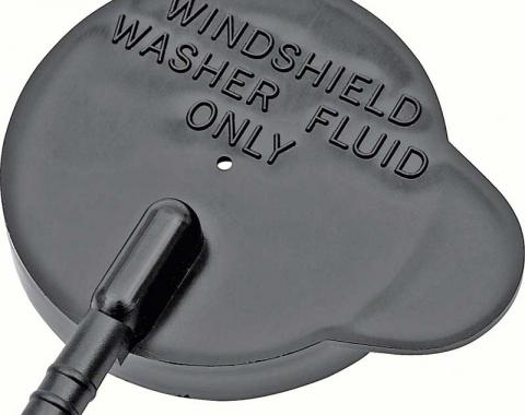 OER Windshield Washer Jar Cap 3798372
