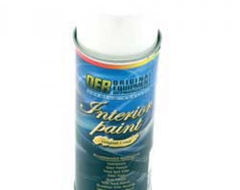 OER 1966-67 M14 Bright Blue Color Coat Spray 12 Oz. Aerosol Can PP804