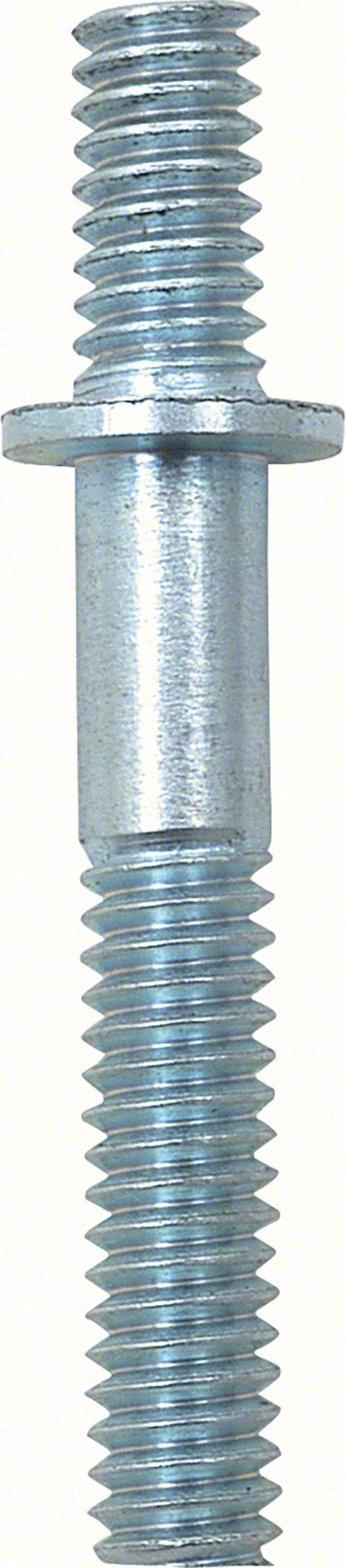 OER Cowl Induction Air Cleaner Stud with Holly Carburetor 3747933