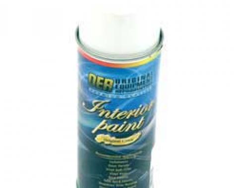 OER 1967 M28 Parchment Color Coat Spray 12 Oz. Aerosol Can PP807