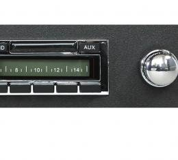 Custom Autosound 1972-1979 Ford Torino USA-230 Radio