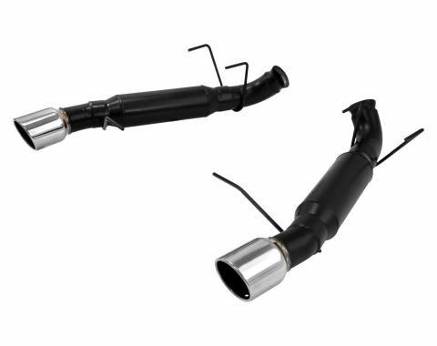 Flowmaster 2013-2014 Ford Mustang Outlaw Series™ Axle Back Exhaust System 817592