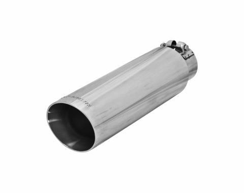 Flowmaster Stainless Steel Exhaust Tip 15397