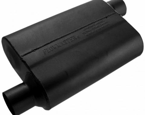 Flowmaster 40 Series™ Muffler 42543